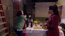 La YouTubeuse Lilly Singh est devenue cette nuit la première femme issue de minorité à présenter un late show sur une grande chaîne américaine
