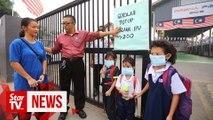 Haze shuts 298 schools in Sarawak, Sri Aman hits 'hazardous' level