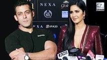 IIFA 2019: Katrina Kaif Will Not Perform With Salman Khan This Year?