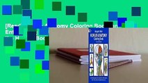 [Read] Human Anatomy Coloring Book: an Entertaining and Instructive Guide to the Human Body -