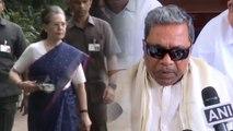 ಸಿದ್ದರಾಮಯ್ಯಗೆ ಖಡಕ್ ಸಂದೇಶ ರವಾನಿಸಿದ ಹೈಕಮಾಂಡ್. | Siddaramaiah | Oneindia Kannada