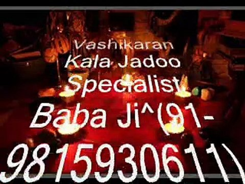 Voodoo Doll Black Magic Specialist Baba Ji^(91-9815930611)^Noida