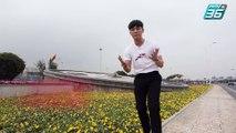 China-Sichuan ตอนที่ 1 | The First Ultimate เที่ยวสุดโลก | EP.64 (1/5)