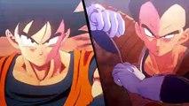 Dragon Ball Z: Kakarot - Tráiler TV Japón