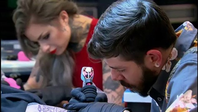 Ink Master Season 12 Episode 15 (S12E15) Full Episode