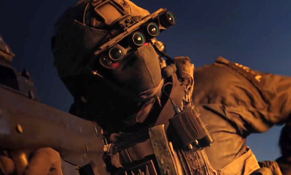 Nuevo tráiler del crossplay en Call of Duty: Modern Warfare