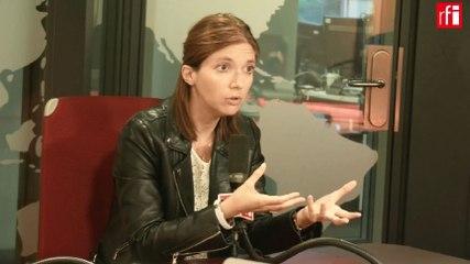 Aurore Bergé - RFI mardi 17 septembre 2019