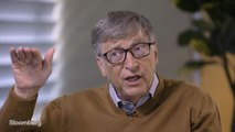 Bill Gates Calls for More Subsidies for Energy Storage, Offshore Wind