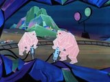 Aquaman anime Episodio:  18  Capitulo 18