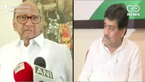 Congress-NCP To Contest 125 Seats Each In Assembly Elections