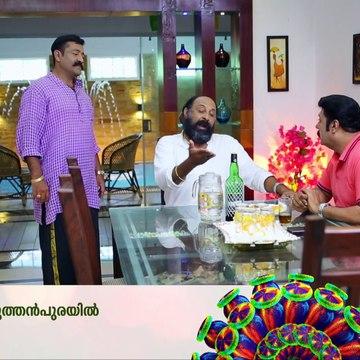 Arayannagalude Veedu | Flowers | Ep # 182