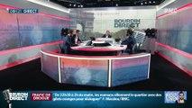 Président Magnien ! : Ce qu'a dit Macron à sa majorité - 17/09