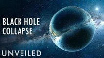 What If All Black Holes Closed? | Unveiled