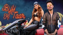 Video Launch Of Tony Kakkar's 'Bijlli Ki Taar' With Urvashi Rautela