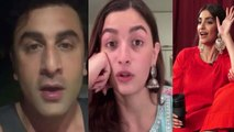 Alia Bhatt & Ranbir Kapoor reveals their lucky charms for Sonam Kapoor | FilmiBeat