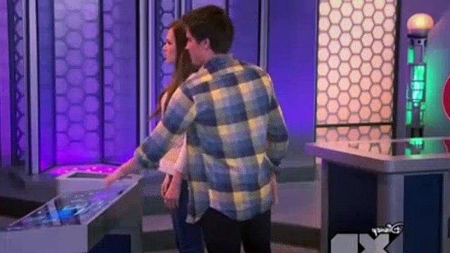 Lab Rats Season 3 Episode 20 - Bionic Houseparty