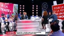 Le monde de Macron: Retraites, colère chez les professions libérales qui manifestaient hier ! - 17/09