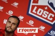 Entre Yazici et Lille, l'histoire européenne a commencé dès 2011 - Foot - C1