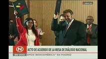 Los diputados chavistas regresarán al Parlamento venezolano