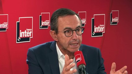 Bruno Retailleau - France Inter mardi 17 septembre 2019