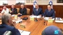 Législatives en Israël : B. Netanyahu et B.Gantz à la recherche d'une majorité