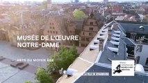 Le musée de l'Oeuvre Notre-Dame au sein du réseau européen des musées d'art médiéval