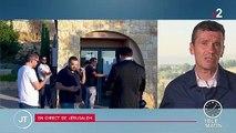 Législatives en Israël : duel tendu pour Benyamin Nétanyahou