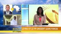 Côte d'Ivoire : le mariage FPI-PDCI [Morning Call]