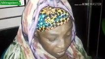 Décès du doyen Saikou Yaya Barry : grande émotion dans la famille à Hafia