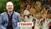 Rugb'history #5, la Coupe du monde 2003 - Rugby - Mondial
