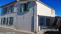 A vendre - Maison/villa - SAINT-GEORGES-D'OLERON (17190) - 5 pièces - 100m²