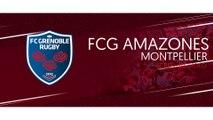 FCG Amazones - Montpellier : le résumé vidéo