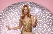 Stacey Dooley hosting Strictly Come Dancing live tour