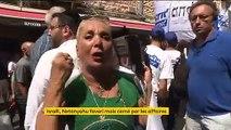 Israël : Benyamin Nétanyahou joue sa survie en politique