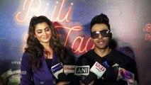 Video Launch Of Tony Kakkar's 'Bijlli Ki Taar' With Urvashi Rautela-2
