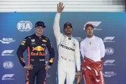 Le Grand Prix de Singapour de F1 en questions : qui signera la pole position ?