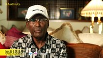 Dr. Chris Kirubi: My cancer journey and message of hope
