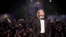 Religion helps Brad Pitt 'feel more optimistic'