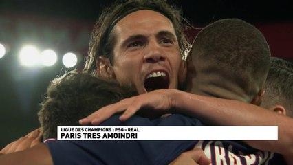 PSG - Real Madrid : Paris très amoindri... et le Real aussi !