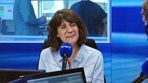 """Estelle Denis invite François Hollande à venir dans """"L'Équipe d'Estelle"""""""