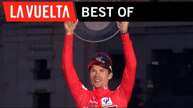 Best of   La Vuelta 19