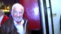 Jean-Paul Belmondo : Victime d'une mauvaise chute, il est en convalescence