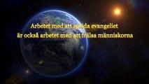 Den Helige Andes ord - Arbetet med att sprida evangeliet är också arbetet med att frälsa människorna