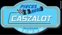 Caszalot, Pièces détachées auto à Toulouse-
