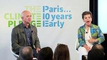 Amazon plantea desafío de adelantarse diez años a objetivos de París para el clima