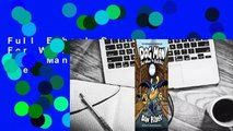 Full E-book Dog Man: For Whom the Ball Rolls (Dog Man, #7)  For Free