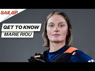 """""""Creates A Positive Atmosphere"""" // Get To Know // Marie Riou"""