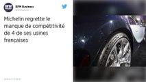 Accueil Pays de la Loire  La Roche-sur-Yon Michelin. L'inquiétude des salariés à La Roche-sur-Yon