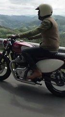 BAAK Motocyclettes Builds A Righteous Royal Enfield Custom