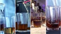 CROISIERES DE GRANGENT - Drink On The Water